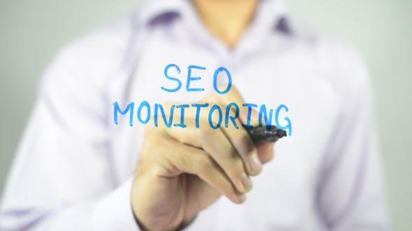 Thumbnail for SEO Monitoring