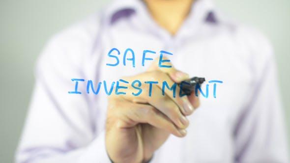 Safe Investment