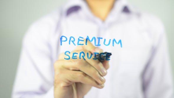 Thumbnail for Premium Service