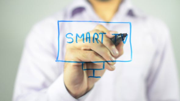 Thumbnail for Smart TV, Concept