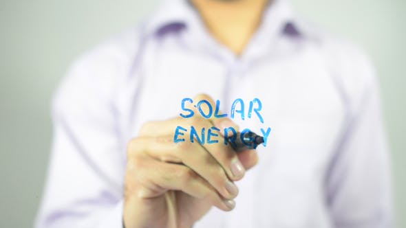 Thumbnail for Solar Energy