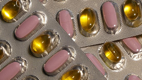 Thumbnail for Pack Of Pills Rotating