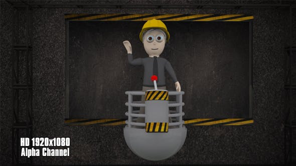 Thumbnail for Herr SS - Bauvortrag