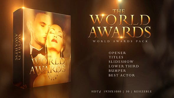 Thumbnail for World Awards