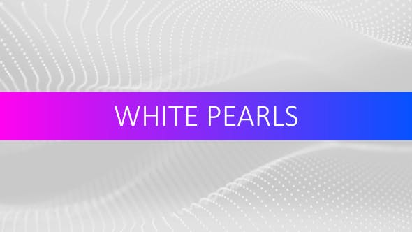 White Elegant Background