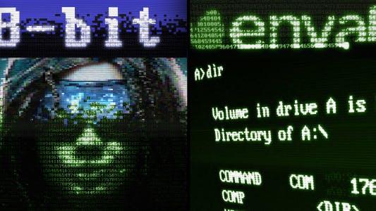Thumbnail for 8-Bit Retrocomputing