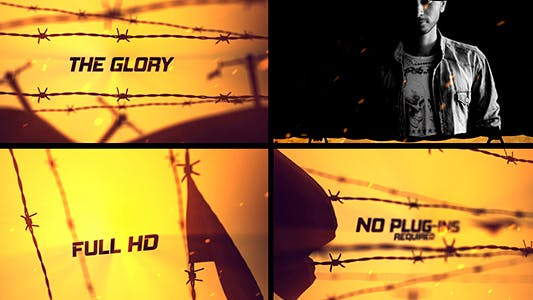 Thumbnail for The Glory