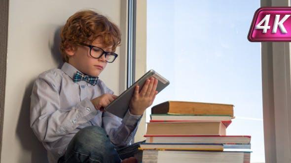 The Future Scientist