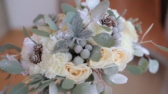 Thumbnail for Original Wedding Bouquet
