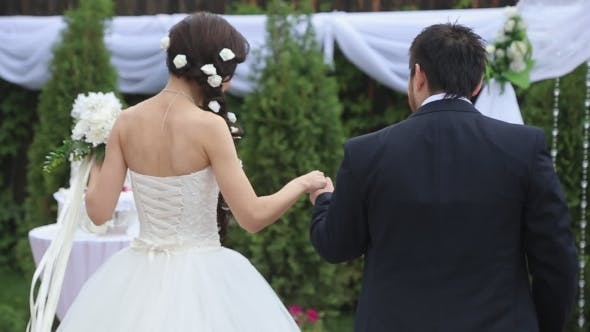Thumbnail for Bride And Groom Wedding