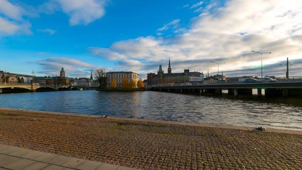 Thumbnail for Stockholm Gamla Stan
