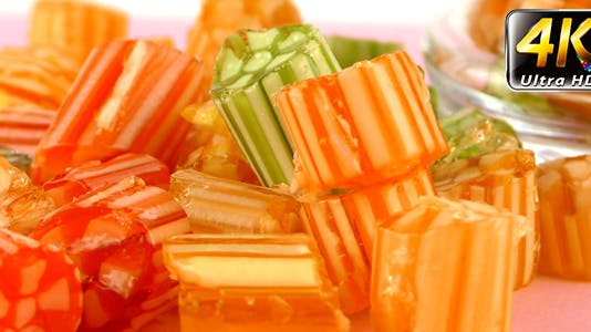 Candy Sweet Jelly Lolly Sugar Dessert 57