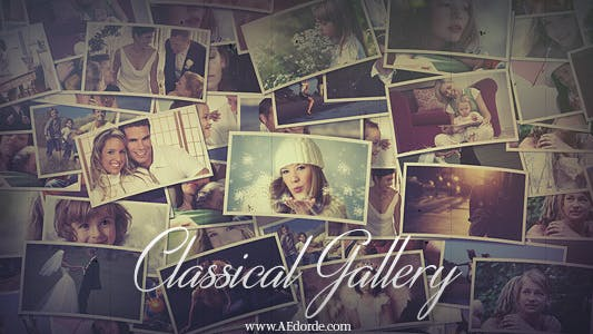 Thumbnail for Classical Gallery
