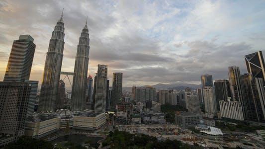 Thumbnail for Kuala Lumpur Skyline