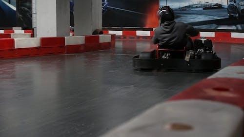 Amateur Kart Race