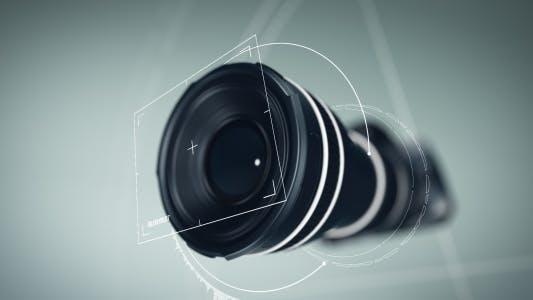 Thumbnail for Camera Logo
