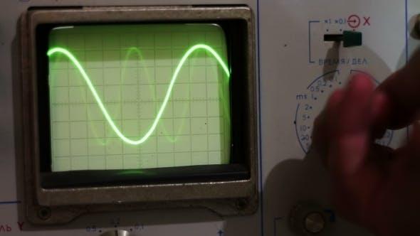 Thumbnail for Configuring Signal Oscilloscope