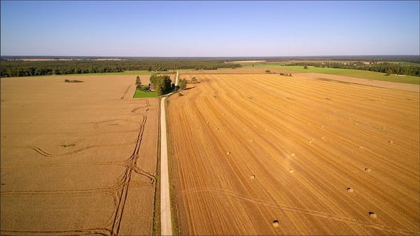 Thumbnail for Two Big and Huge Agricultural Land in Estonia