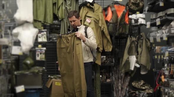 Fisher kauft neue Ausrüstung