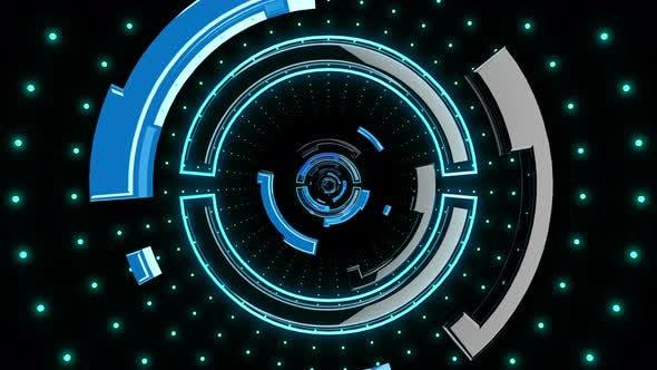 Thumbnail for Digital Neon 4K