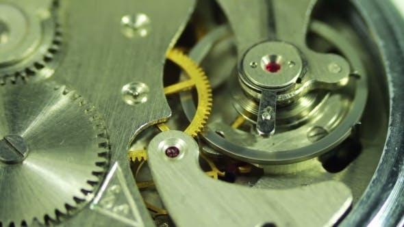Thumbnail for Clockwork