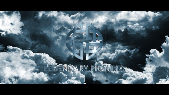 Thumbnail for Dark Clouds Logo