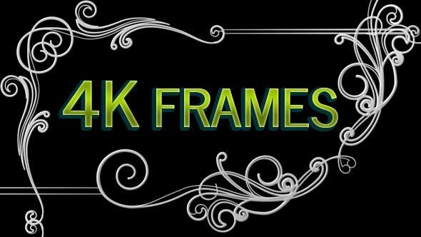 Thumbnail for Decorative Frames