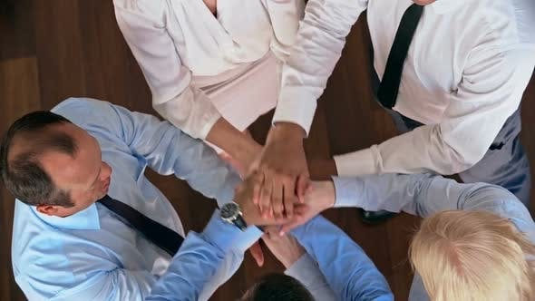 Thumbnail for Togetherness in Business
