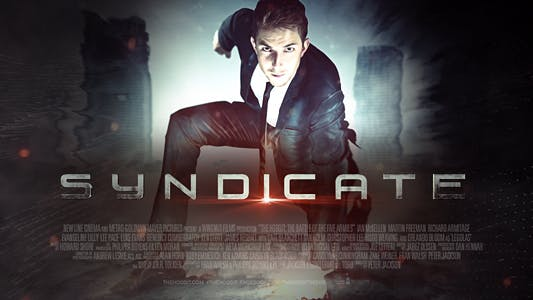 Thumbnail for Syndicate Trailer