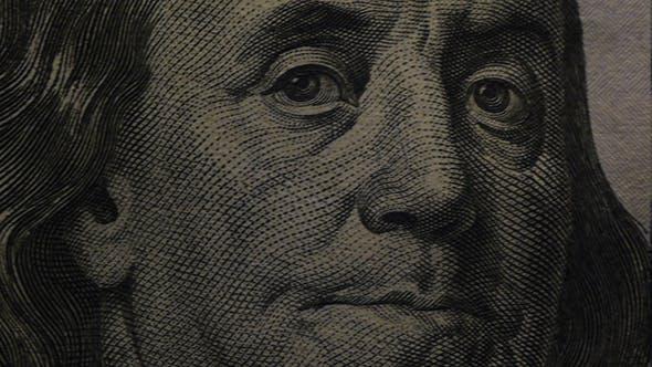 Thumbnail for 100 Dollars Banknote