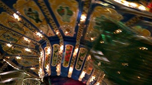 Thumbnail for Merry Go Round Carousel