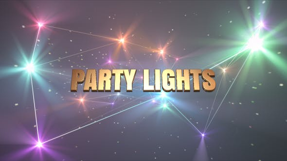 Thumbnail for Party Lights 2