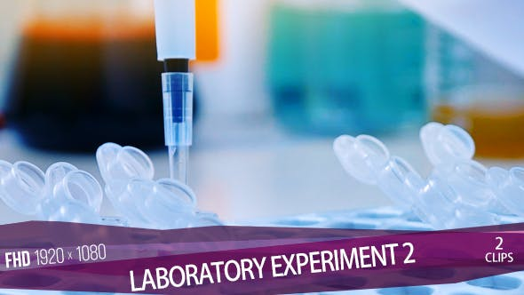 Thumbnail for Laboratory Experiment
