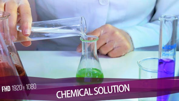 Thumbnail for Chemical Solution