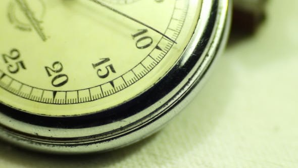 Thumbnail for Vintage Dial Stopwatch.