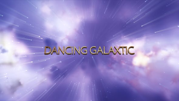 Thumbnail for Dancing Galaxtic