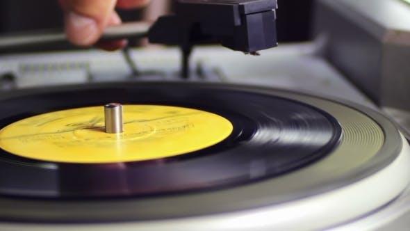 Thumbnail for Old Vinyl