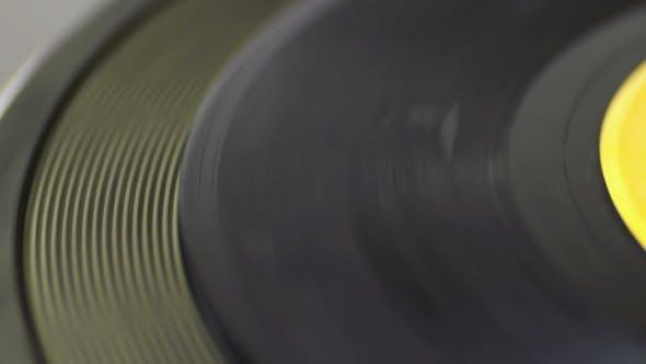 Thumbnail for Spinning Vinyl