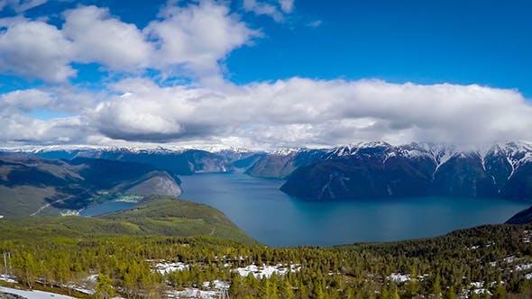 Thumbnail for The Sognefjorden
