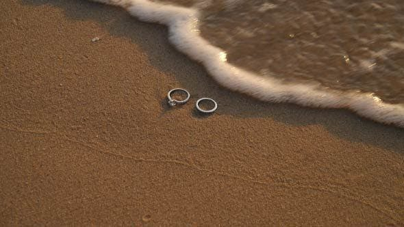 Thumbnail for Ring On The Beach