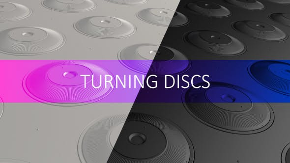 Thumbnail for Turning Discs Ver 1