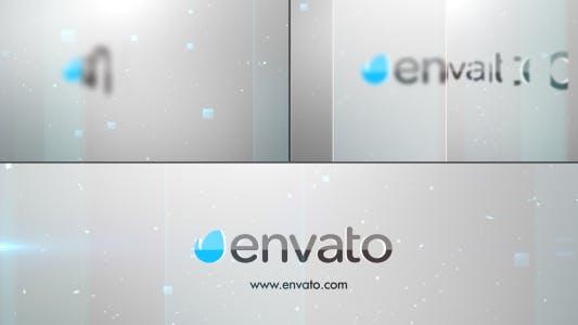 Thumbnail for Minimal Glass Logo