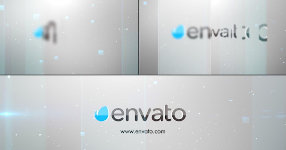 Download Minimal Glass Logo by StrokeVorkz