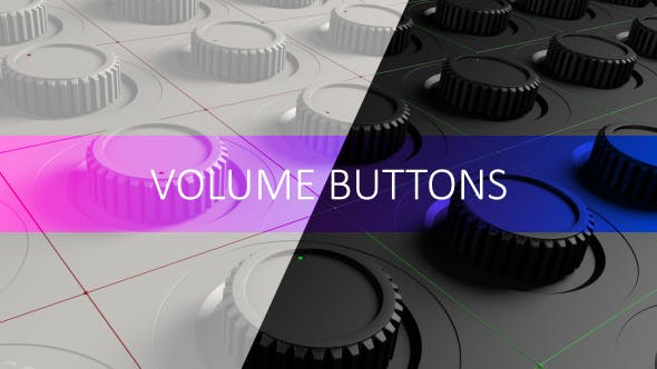 Thumbnail for Volume Buttons