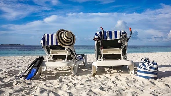 Cover Image for Maldives Beach