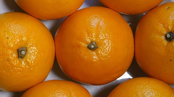 Thumbnail for Fresh Orange Rotating