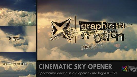 Cinematic Sky Opener