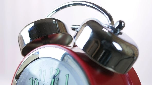 Thumbnail for Alarm Clock Calling