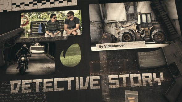 Thumbnail for Detective