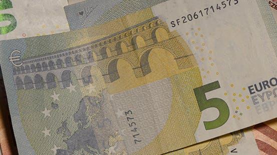 Thumbnail for Euro Money Rotating